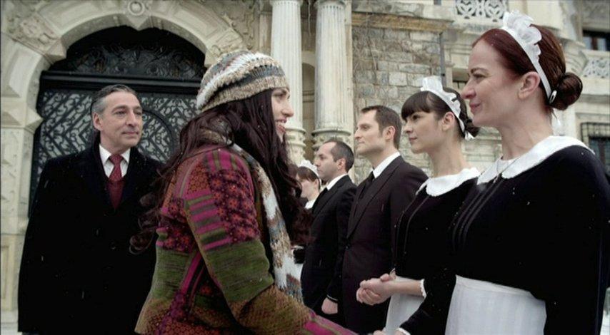 Eine Prinzessin Zu Weihnachten Film 2011 Trailer Kritik Kino De