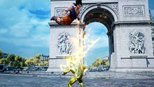Goku, Vegeta and Frieza zeigen ihre Transformationen!