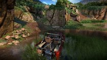 Uncharted - The Lost Legacy: Western Ghats Gameplay Video