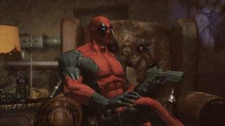 Deadpool - Teaser Trailer