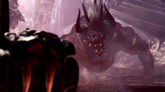 """Der Behemoth und das """"Final Fantasy""""-Crossover"""