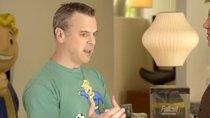 Fallout 4 Launch Interview - Pete Hines-kQ3vEbLKBTk
