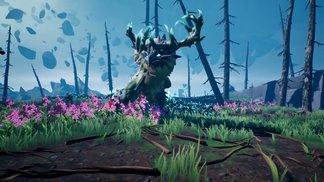 "Der kostenlose DLC The Coming Storm erweitert den ""Monster Hunter""-Konkurrenten erheblich"