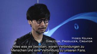Hideo Kojima erklärt sein Meisterwerk
