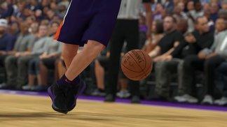 NBA2K19: Momentous Trailer