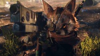 Biomutant: Cinematic Trailer