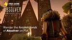 """Heavy Rain und Absolver sind die """"PS Plus""""-Spiele im Juli 2018"""