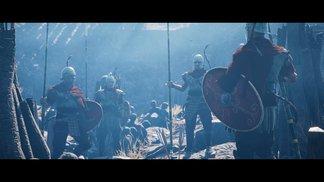 Assassin's Creed Origins: Die Geburt der Bruderschaft