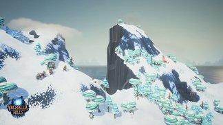 Valhalla Hills - Definitive Edition Announcement Trailer