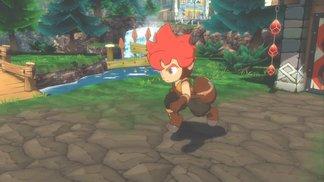 Das Dorf-Rollenspiel der Pokémon-Entwickler