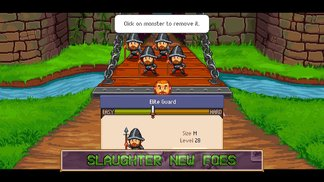 Knights of Pen and Paper 2 - Here be Dragons Trailer