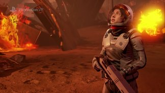 Farpoint | Story Trailer | PlayStation VR