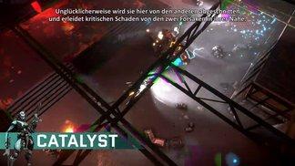 [DE] Livelock: Exklusives Gameplay-Video mit Spieledesigner Kevin Neibert
