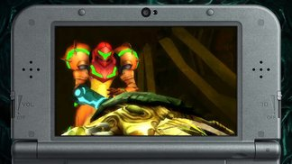 Metroid: Samus Returns - Official Game Trailer - Nintendo E3 2017