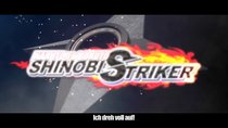 Naruto to Boruto - Shinobi Striker - Der Wille des Feuers