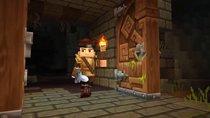 Eine neues Pixel-Abenteuer mit Schätzen und Dungeons