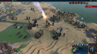 Vorstellung von Red Death (Battle Royale)