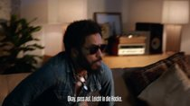 Guitar Hero Live: Lenny Kravitz gegen James Franco