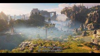 Das Schicksal von Atlantis