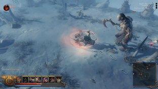 Vikings - Wolves of Midgard: Alpha Gameplay
