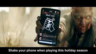 Empire War Z - Zombie-Trailer (Englisch)