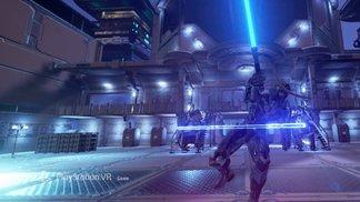 Reborn - A Samurai Awakens: Announce Trailer - PSVR