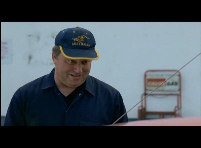 Garage Ov Trailer
