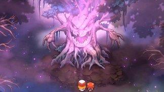Veröffentlichungstrailer zum Pokémon-Klon