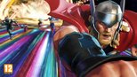 E3-Trailer zu The Black Order