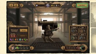 Ironcast Trailer (PS4 / Xbox One)