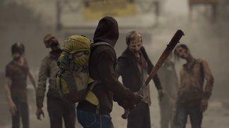 Overkill's - The Walking Dead: Aidan Trailer