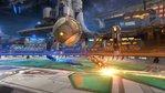 Rocket League® - Starbase ARC