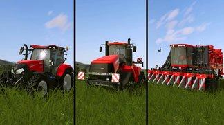 Mehr Landwirtschafts-Spaß - jetzt auch Mobile