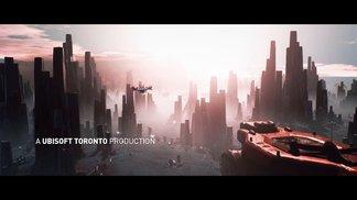 E3 2018 Gameplay-Trailer