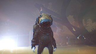 Neue Eindrücke zur Welt der Mutanten - Gameplay-Trailer