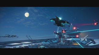JUST CAUSE 3 - Sky Fortress Trailer Deutsch