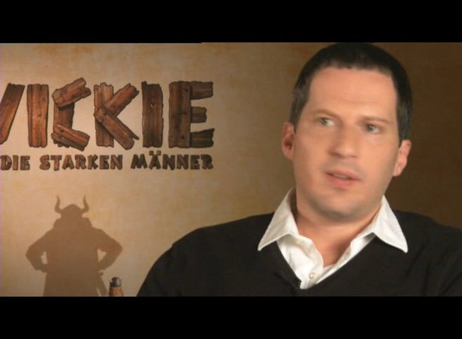 Christian Becker: Warum Michael Bully Herbig als Regisseur? - Interview Poster