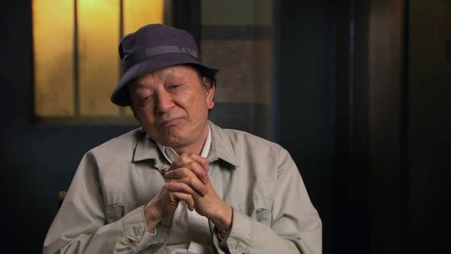 James Hong über die Avatare - OV-Interview Poster