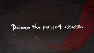 Aragami - Announcement Trailer