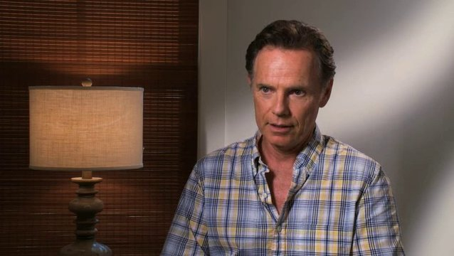 Bruce Greenwood - Hugh Butterfield - über den Reiz seiner Rolle - OV-Interview Poster