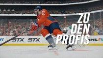 Die Eishockey-Simulation ist ab sofort verfügbar!
