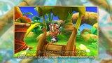 Ever Oasis - Übersicht (Nintendo 3DS)