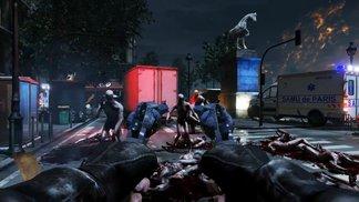 Killing Floor 2 - PS4 Pro