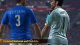 [Official] PES 2016 Data Pack #2 Trailer