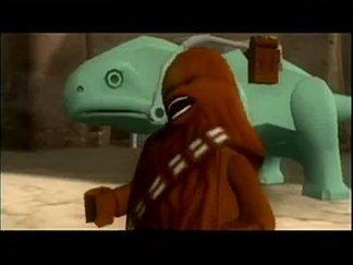 Lego Star Wars - Die klassische Trilogie - Trailer