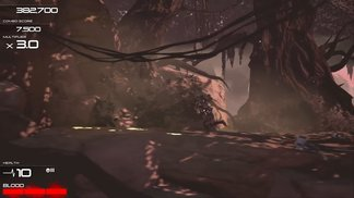 Shadow of the Beast - Gameplay Mechanics   PS4