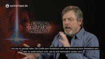 Mark Hamill im Interview: Das sagt Luke Skywalker über Videospiele
