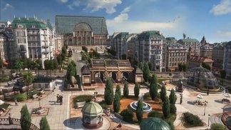 Die Open-Beta läuft vom 12-14 April - Gameplay-Trailer