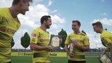 FIFA 18: Bundesligaspieler sprechen über ihre Werte