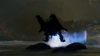 Official Destiny - The Taken King Sparrow Racing League Reveal Trailer